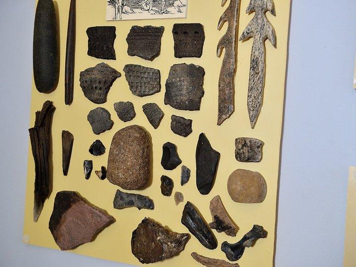 Картинки по археологии воронежской области