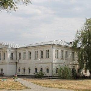 Ночь искусств в Старочеркасском музее-заповеднике