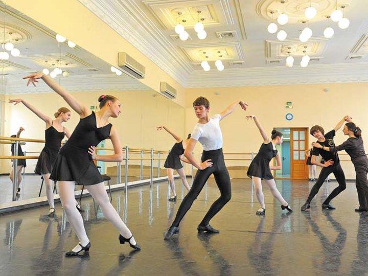 них поздравления хореографическому училищу рода черных вдов
