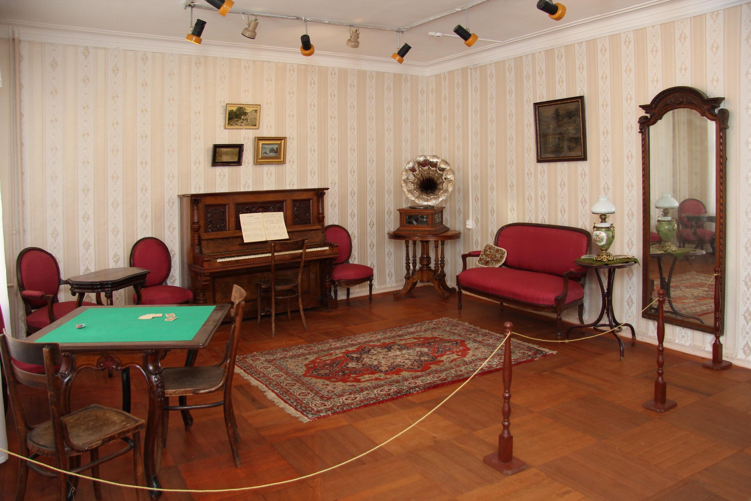Выставочный зал «Покровка, 8»