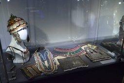 Выставка «По зову предков сувар»