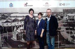 Социально-культурные проекты Чувашской Республики высоко оценены компанией ПАО «ЛУКОЙЛ»
