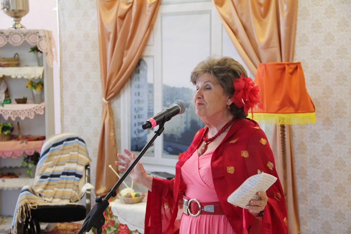 Конкурсы для пожилых конкурсы для бабушек