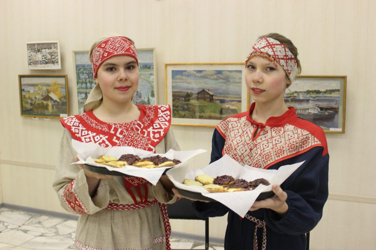 Сыктывкарская городская картинная галерея «Пейзажи Севера»