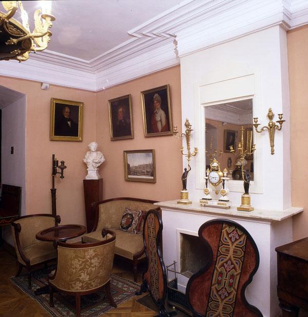 Музей-заповедник «Усадьба «Мураново» имени Ф. И. Тютчева»