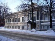 Литературный музей А. М. Горького