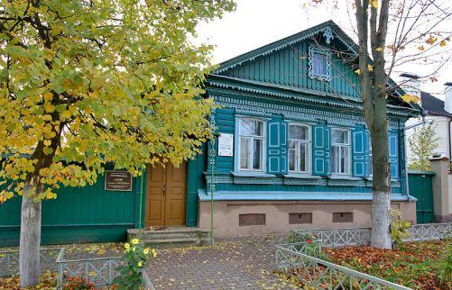 Дом-музей Леонида Андреева