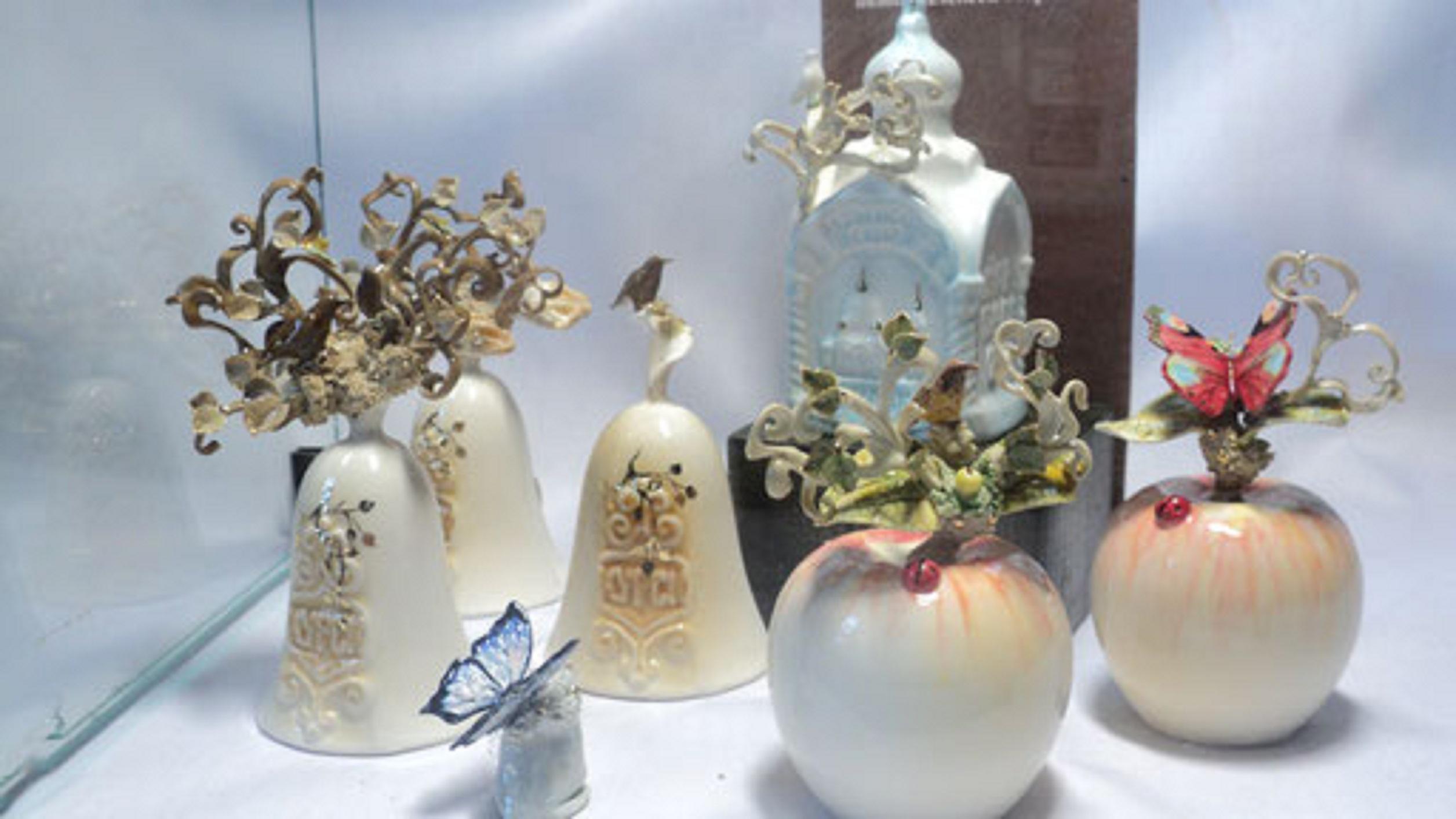 Выставочный зал «Курские промыслы и ремёсла»