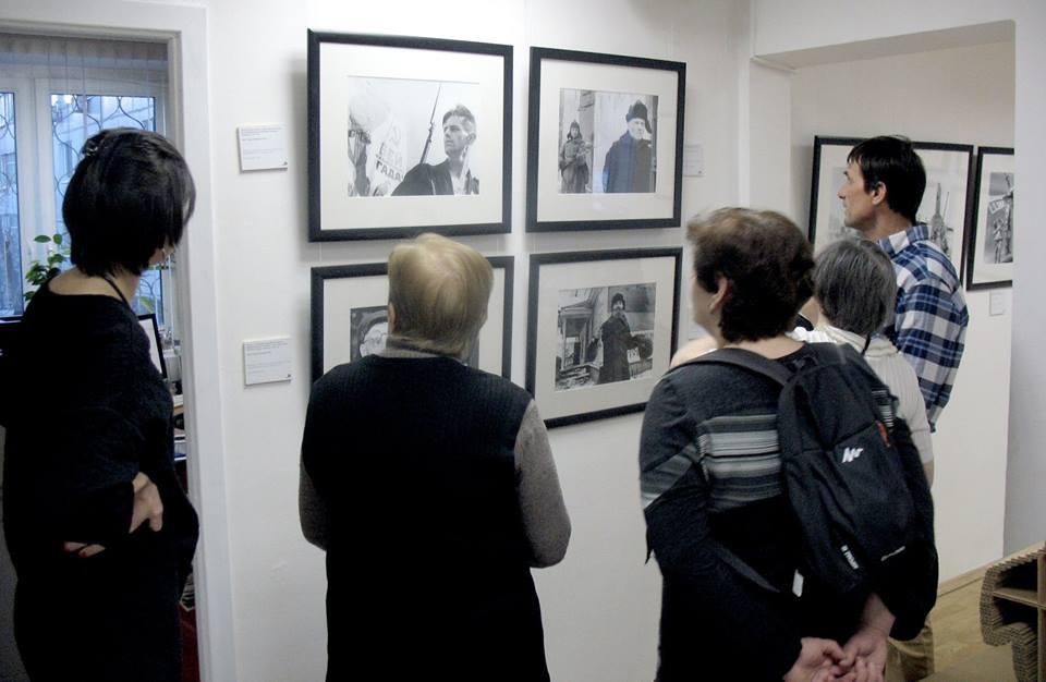 Галерея «Печатники»
