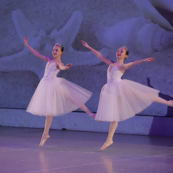 Международный конкурс-фестиваль хореографического мастерства Dance Life – 2021