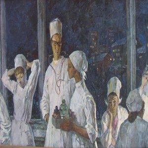 Выставка «Искусство женского рода»