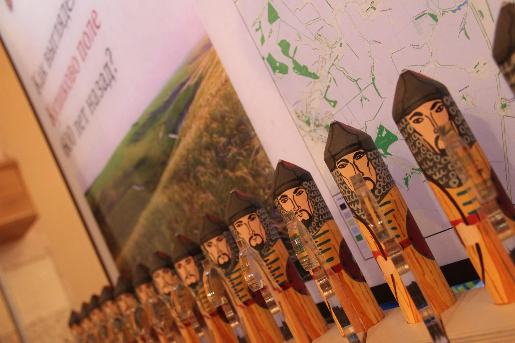 Музейно-выставочный центр «Тульские древности»