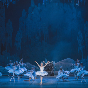 Балет «Снегурочка»