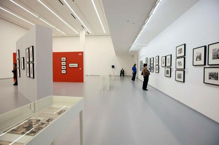 Meridiancu history museum of art office