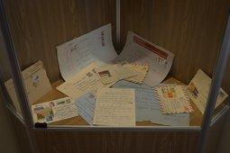 Выставка «Мильон сердец читают Сеспеля стихи»