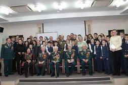 Презентована новая книга «Командиры Республики Чувашия»