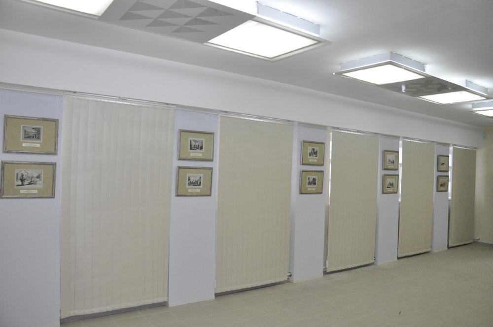 Научно-выставочный комплекс «На Московской»