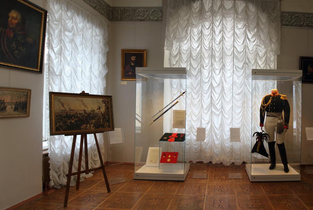 Федеральный музей профессионального образования г. Подольск