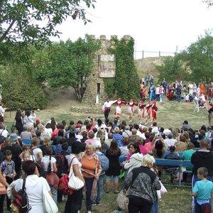 Театрализованный праздник «День Танаиса»