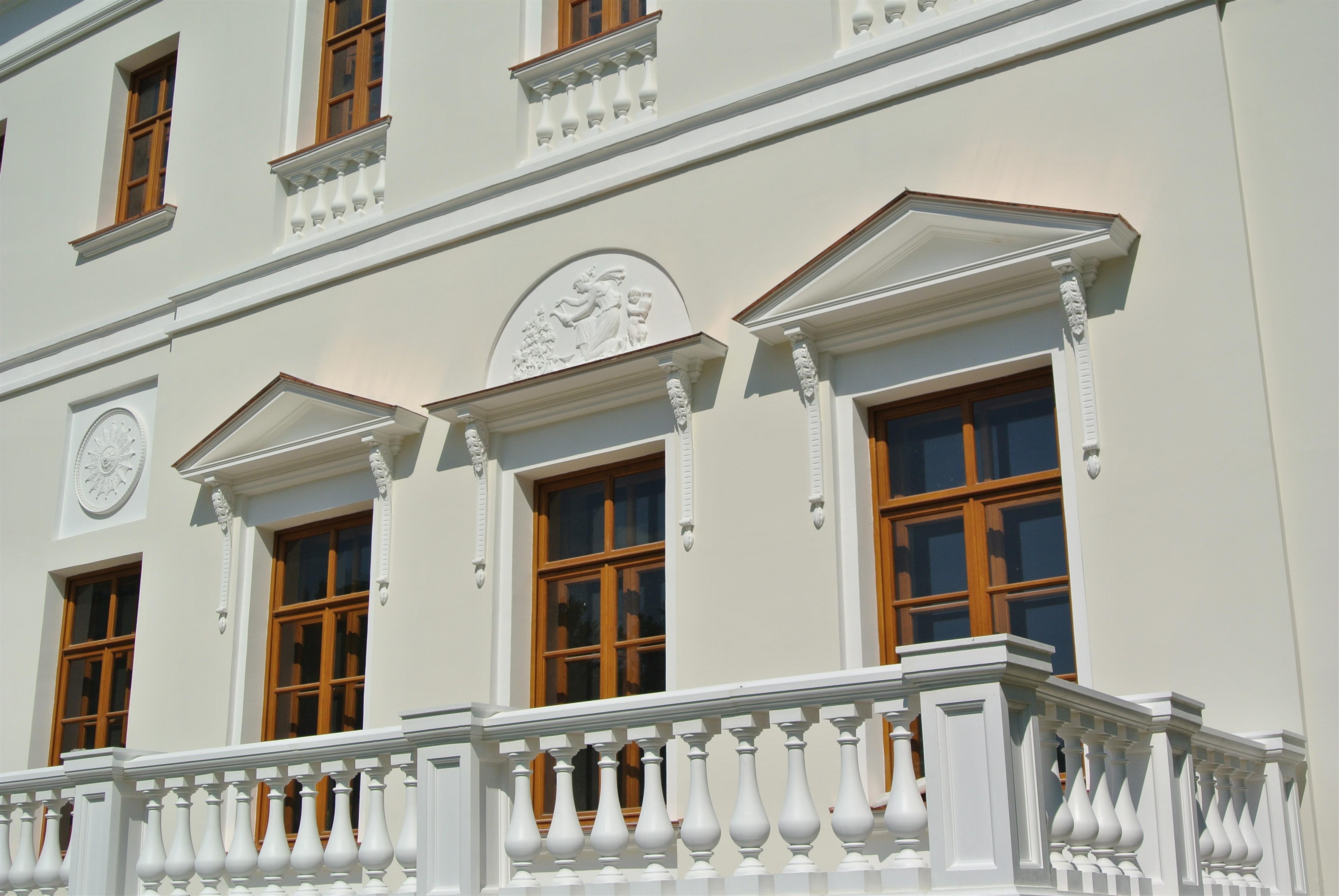 Государственный музей-усадьба «Остафьево» – «Русский Парнас»