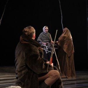 Спектакль «Олеся»