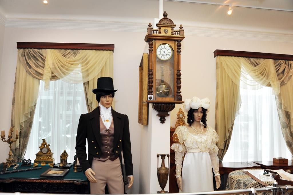 Музей И. Н. Ульянова
