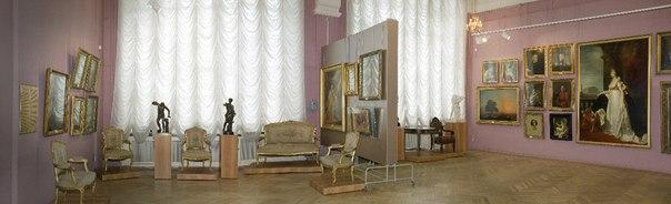 Челябинский музей изобразительных искусств (Картинная галерея)