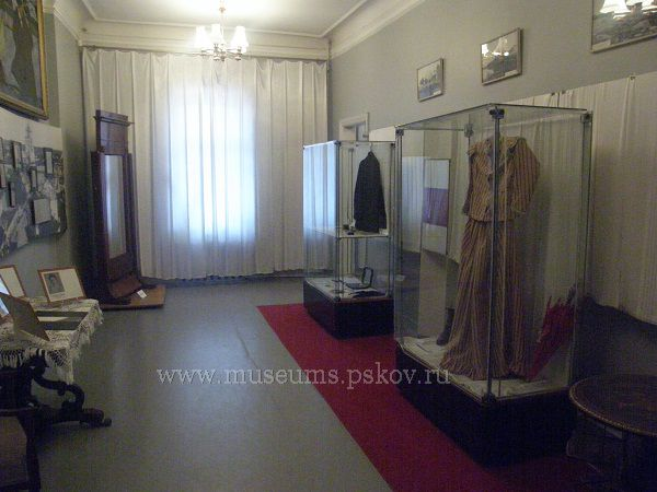 Музей-квартира В. И. Ленина