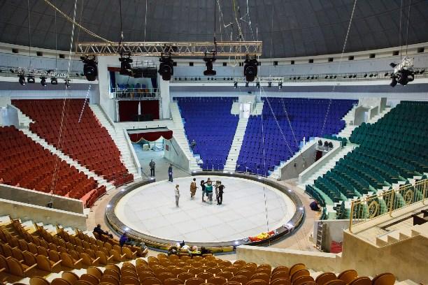 Тульский государственный цирк