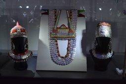 Выставка «Мир, застывший в серебре»
