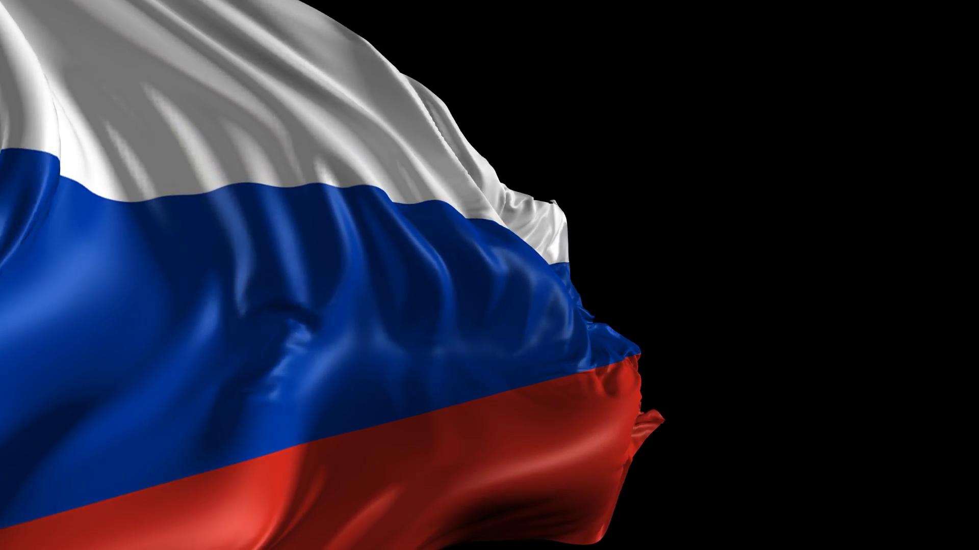 предметы картинки на телефон российский флаг составе
