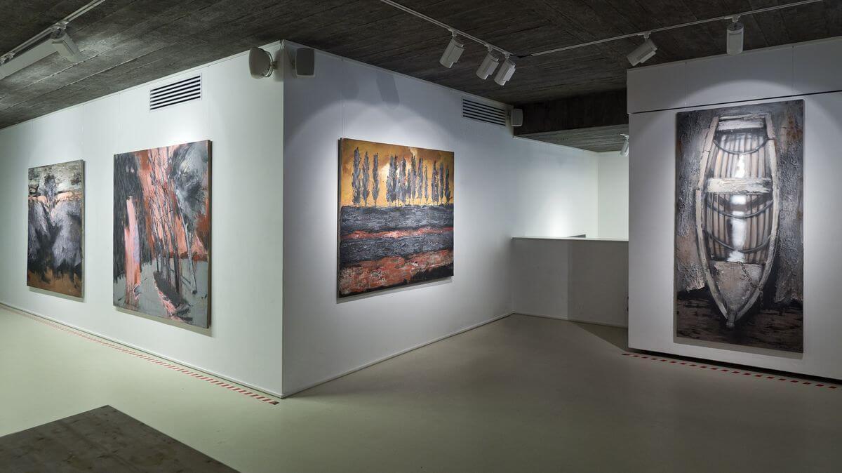 Галерея «Агентство. Art Ru»