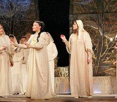 Опера «Иоланта»