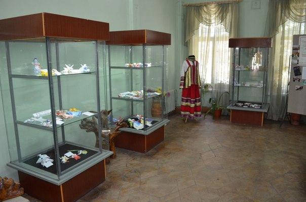 Музейно-выставочный центр Пензенского областного Дома народного творчества