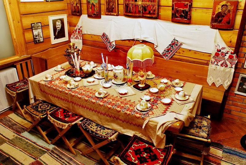 Мемориальная мастерская народного художника СССР А. И. Курнакова