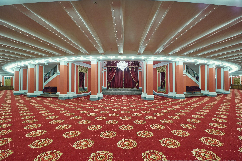 НОВАТ опера, балет – Новосибирский государственный академический театр оперы и балета