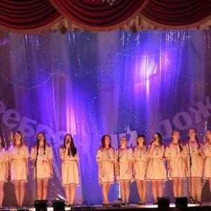 Межрайонный фестиваль «Серебряный дождь»