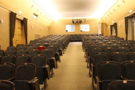 Новосибирский государственный драматический театр «Старый дом»