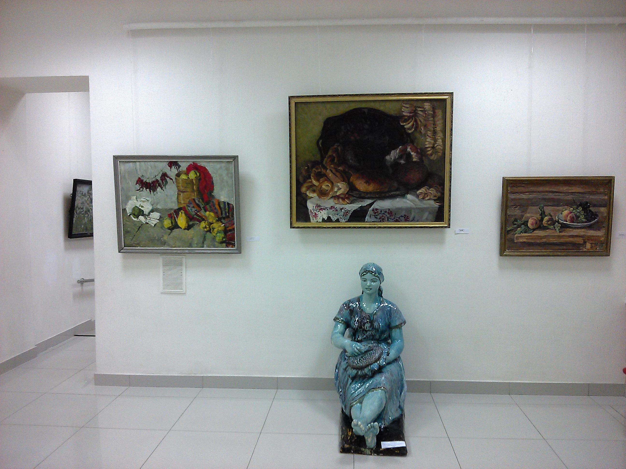 Музей ИЗО имени Ткаченко