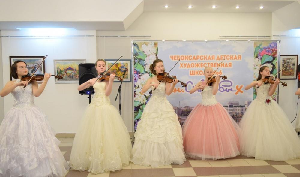 Открылась выставка «Традиции творчества»