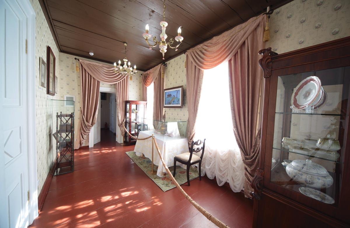 Дом-музей Трубецких