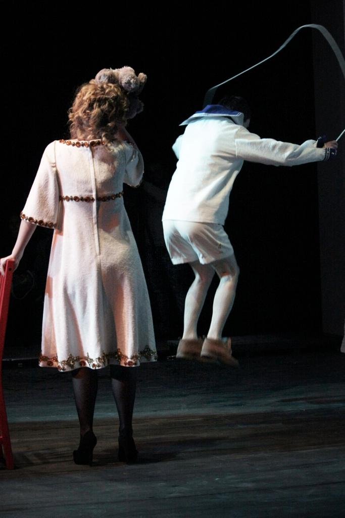 Краснодарский муниципальный молодежный театр