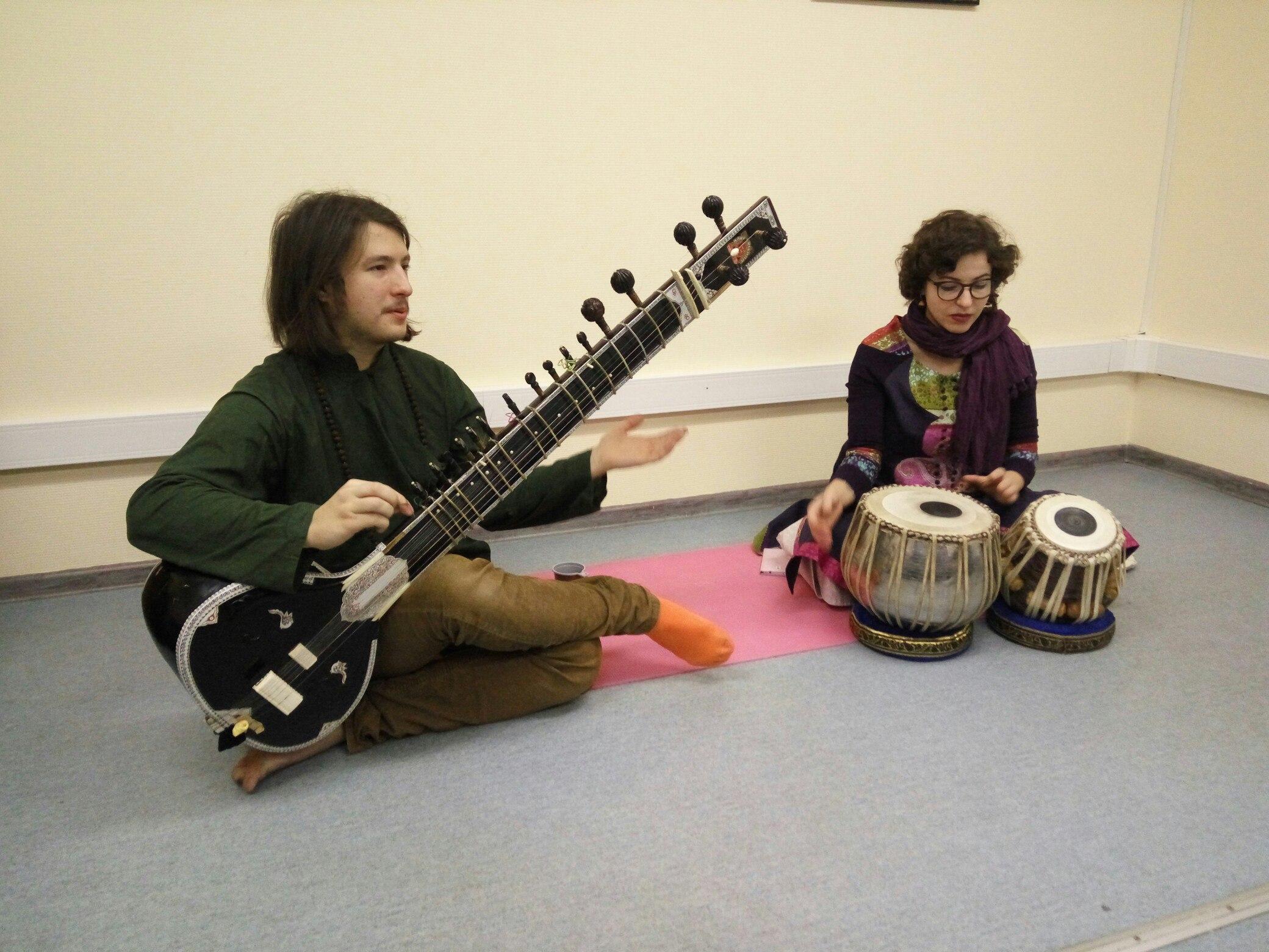 Народный музей музыкальных инструментов (закрыт)