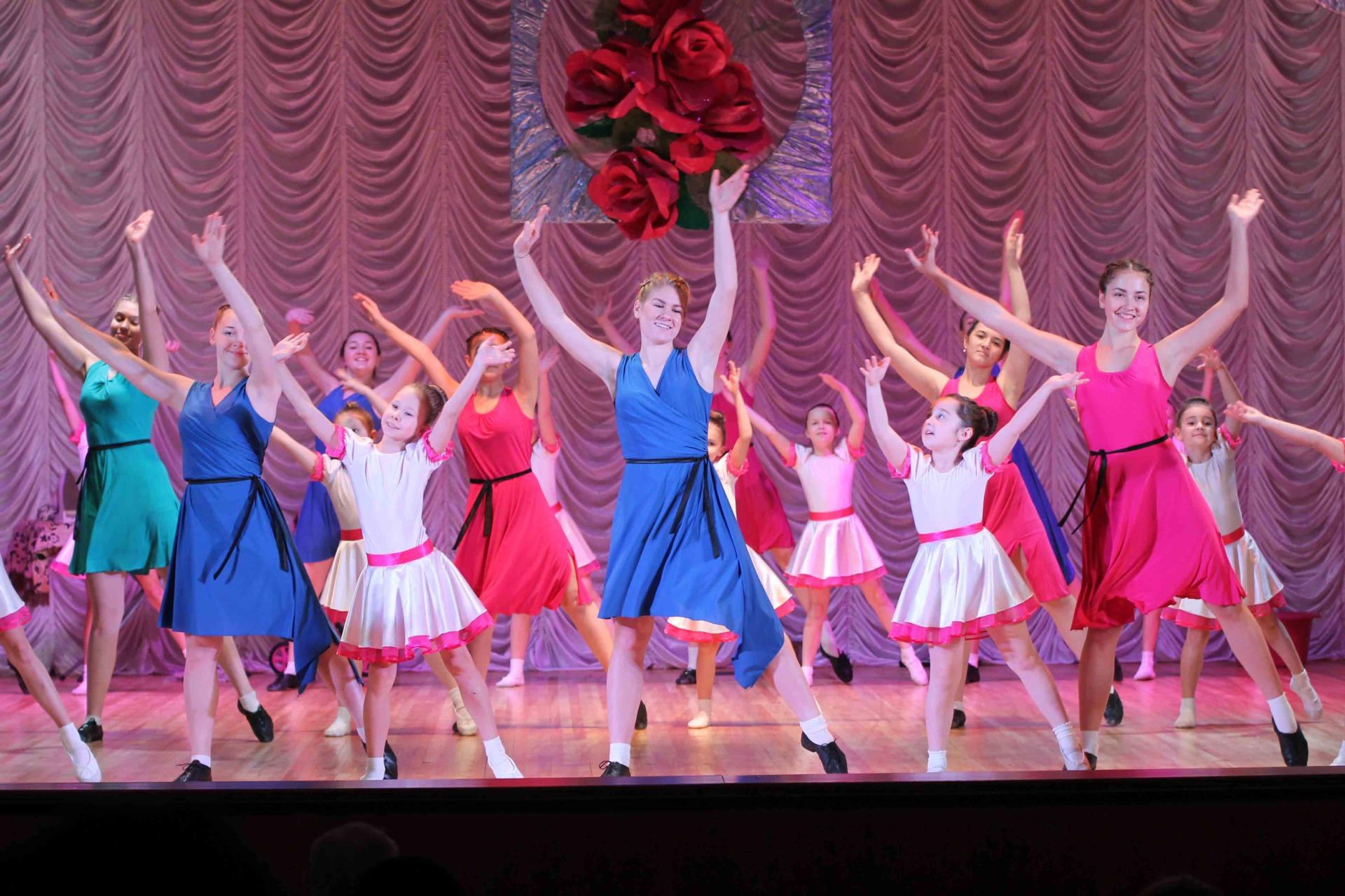 Аничков дворец конкурс бальных танцев