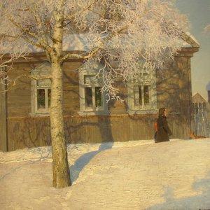 Новогодние и Рождественские мероприятия в Таганрогском художественном музее