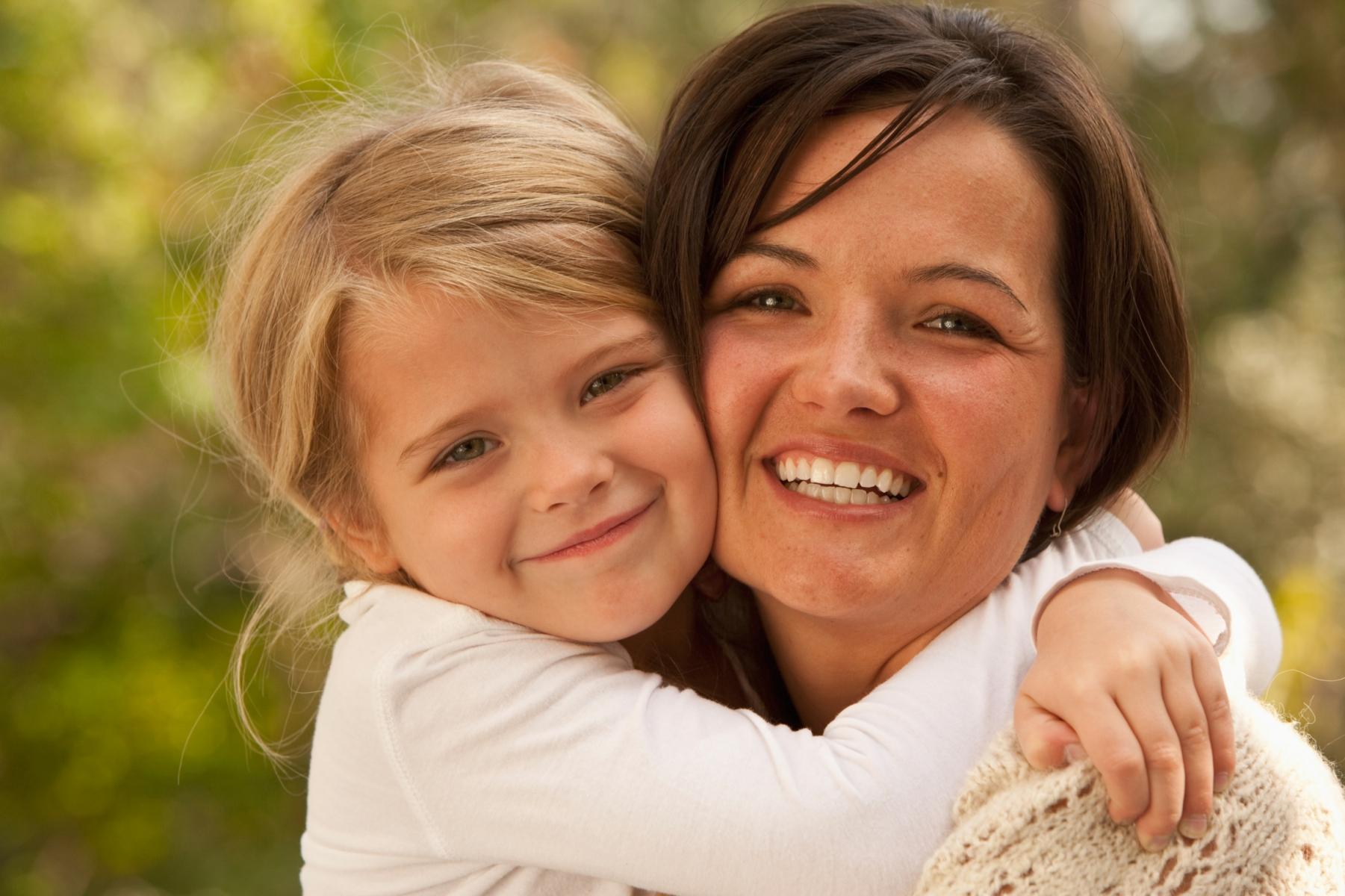 любовь с мамочками друзей раз
