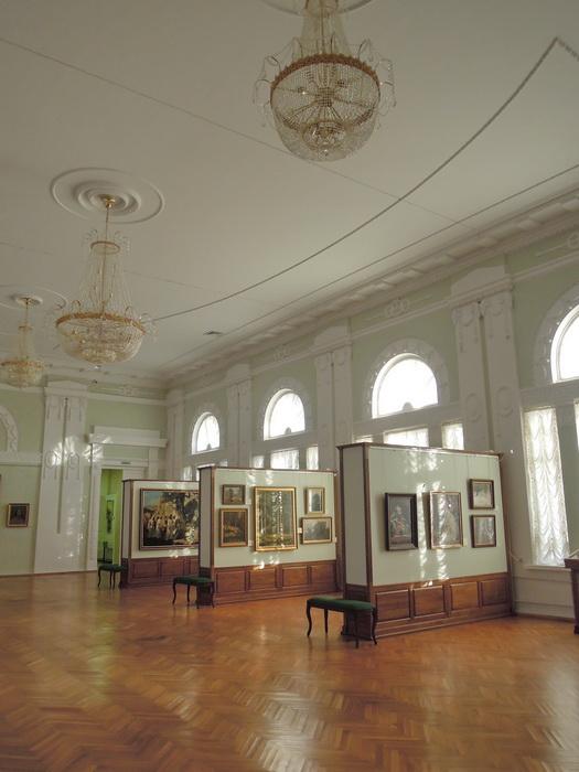 Картинная галерея Псковского музея-заповедника