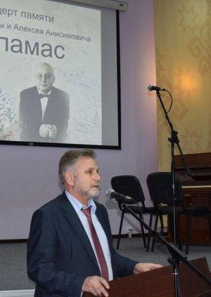 Жители Чувашии почтили память Марии Васильевны и Алексея Анисимовича Асламас