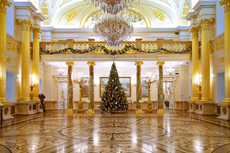Новый год в царицыно тайна новогоднего ларца - компания мос-тур