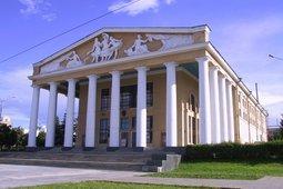 Мастер-класс «Искусство сценографии» к 100-летию Чувашского драмтеатра